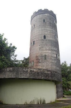 Bosque Nacional El Yunque, Puerto Rico: Yokahu Tower, El Yunque National Forest