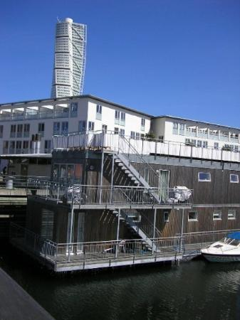Bilde fra Malmö