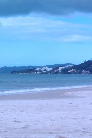Florianopolis, SC: Praia de Jurerê, Florianópolis, Santa Catarina, Brazil....