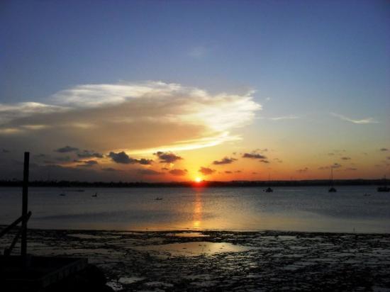 Bilde fra Dar es Salaam