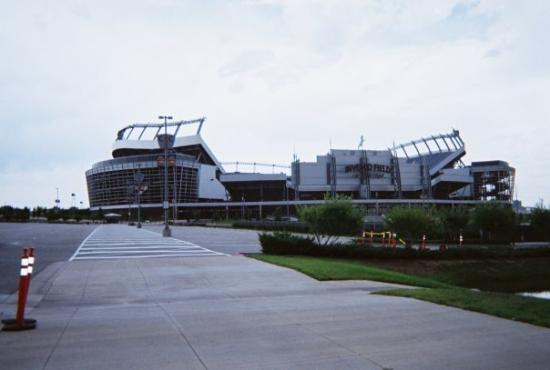 Sports Authority Field at Mile High: Invesco Field at Mile High - Denver Broncos