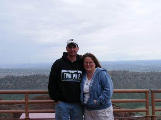 Red Rock Canyon ภาพถ่าย