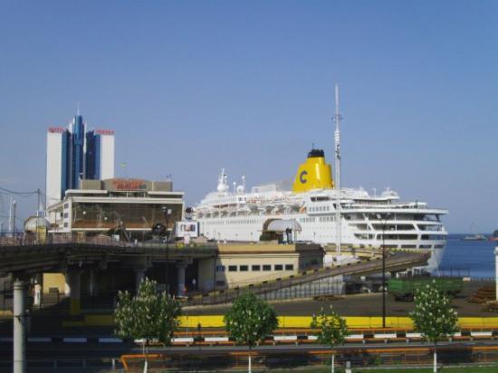 port of odessa オデッサ the odessa portの写真 トリップアドバイザー