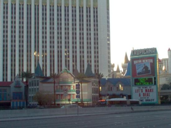 Bilde fra Tropicana Las Vegas - A DoubleTree by Hilton Hotel