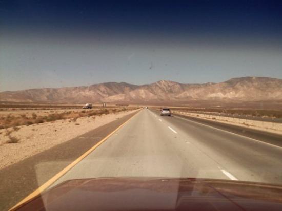Mojave Photo