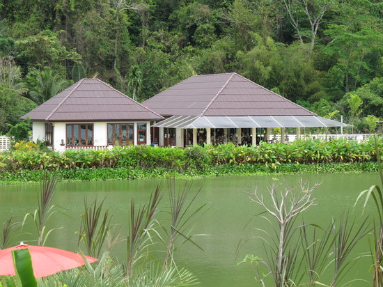Gillhams Fishing Resorts Resmi