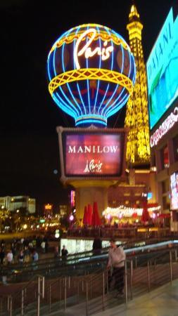 Adventure Photo Tours: Night View On The Strip