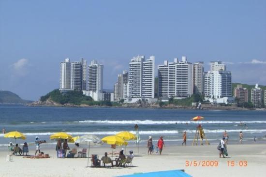 Bilde fra Guaruja