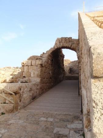 Caesarea, Israel: Cesarea