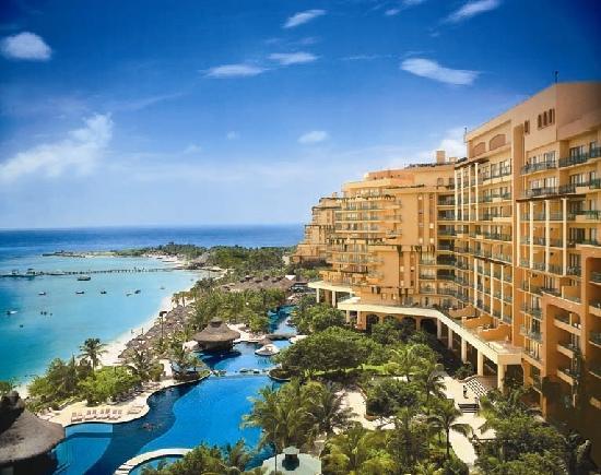 Grand Fiesta Americana Coral Beach Cancun: FIESTA AMERICANA GRAND CORAL BEACH