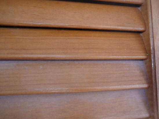 Laguna Bay Villas: 5004 Laguna Bay - apt 54 - closet doors