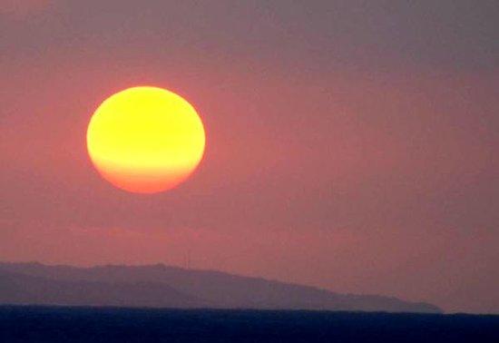 Royal Decameron Montego Beach: Sunset - MoBay