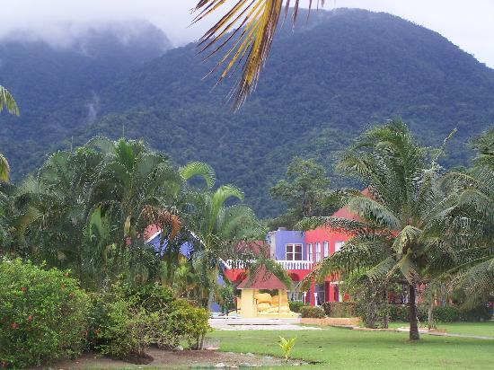 Palma Real Beach Resort & Villas: le restaurant à la carte