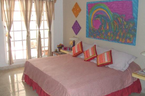 IslaMar Vacation Villas: Cozy, Comfy Bedrooms in Each Villa!