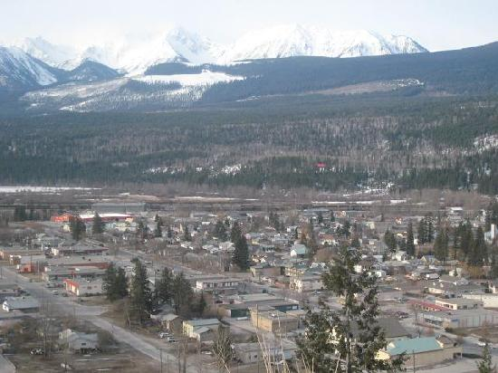 Hotels In Golden Bc Canada