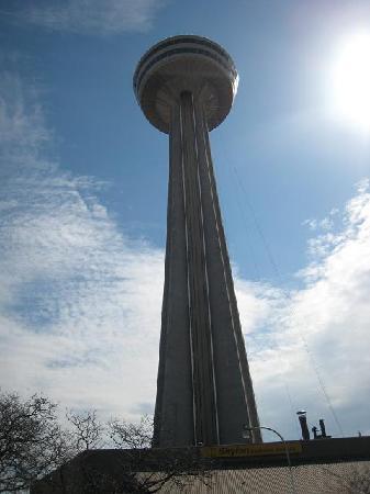 Skylon Tower Niagara Falls Canada