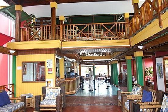 hotel san luis isla san andres: