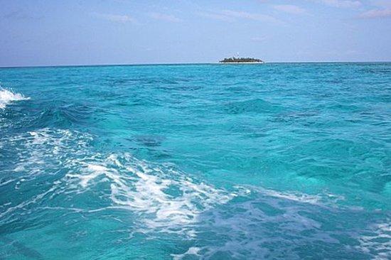 산안드레스 섬 사진