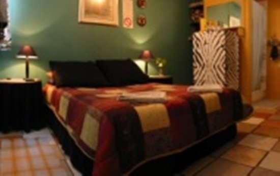 Arti-Farti Backpackers : Double Room