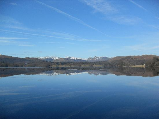 The Firgarth: Idyllic Lake Windermere