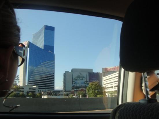 Harrah's Resort Atlantic City: el hotel