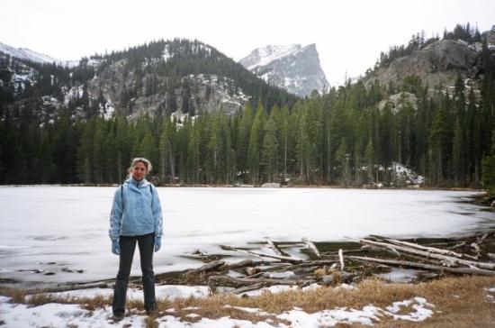 Rocky Mountain National Park, CO: Rocky Mountains National Park, Estes Park, CO