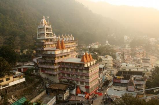 Rishikesh (Gange)