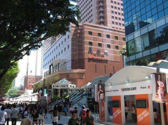 2ff71ca58f97 Takashimaya Singapore - 2019 All You Need to Know BEFORE You Go (with  Photos) - TripAdvisor