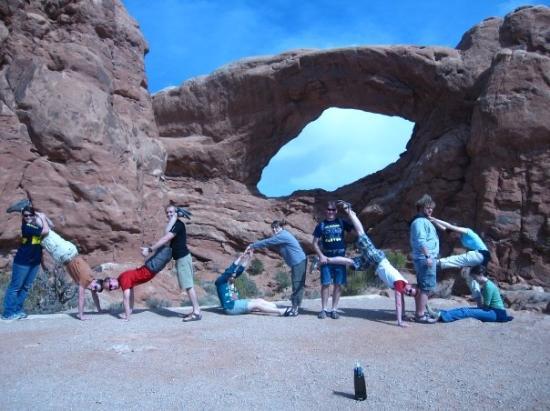 Moab-billede