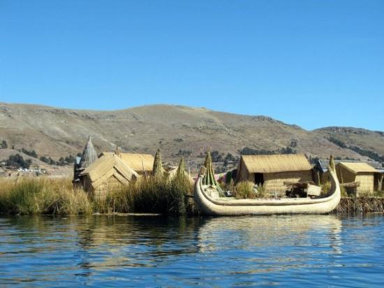 Bilde fra Puno