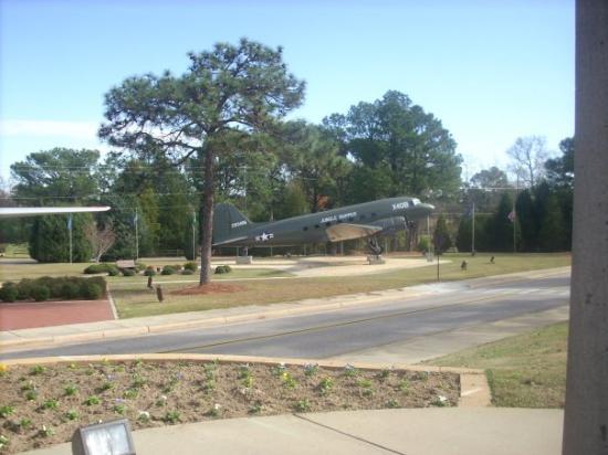 Fayetteville Photo