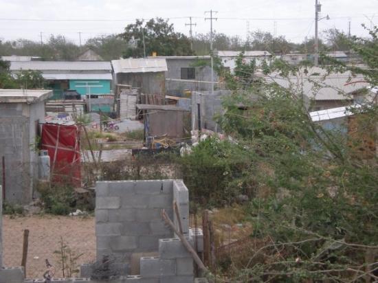 Bilde fra Reynosa