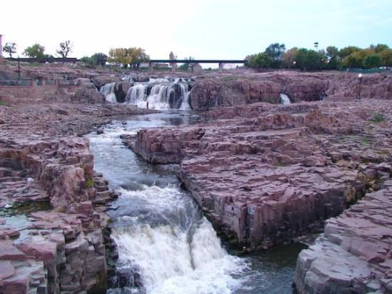 Sioux Falls Foto