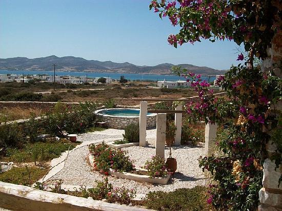 Paros Hospitality Villas: Sea View