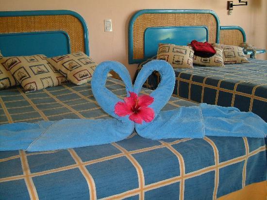 Gran Caribe Club Villa Cojimar: An unexpected suprise!