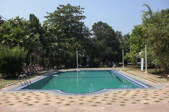 Wet Water Resort: Pool