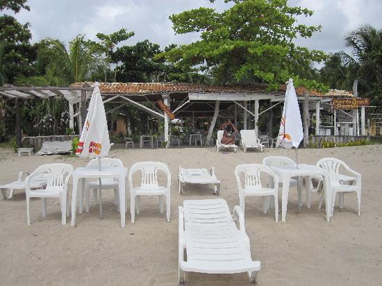 Hotel Puerto Beach: Pousada