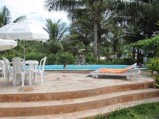 Hotel Puerto Beach: Swimming pool