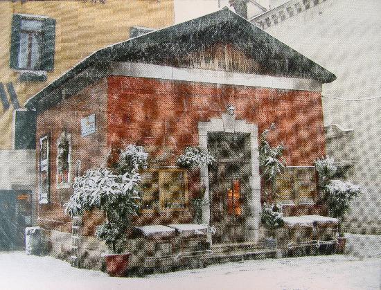 F.G.B. di Bubacco Giorgio : Negozio Inverno