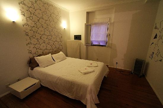 Hostel Oasis Backpackers' Mansion em Lisboa