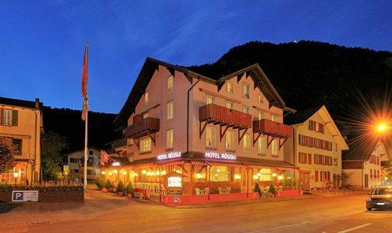 호텔 로슬리