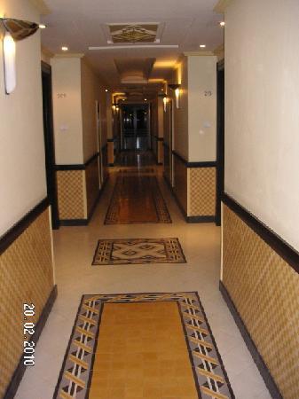 La Residence Hue Hotel & Spa - MGallery by Sofitel: corridor