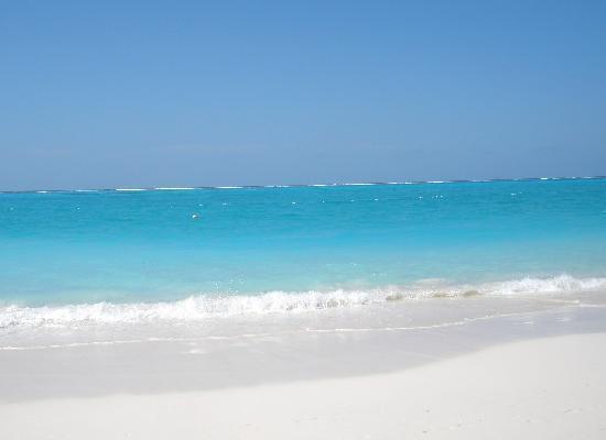 The Regent Grand Beach