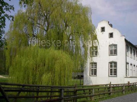 Niederrheinisches Freilichtmuseum: the 'Dorenburg'
