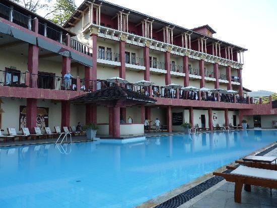 Amaya Hills Kandy: l'hotel