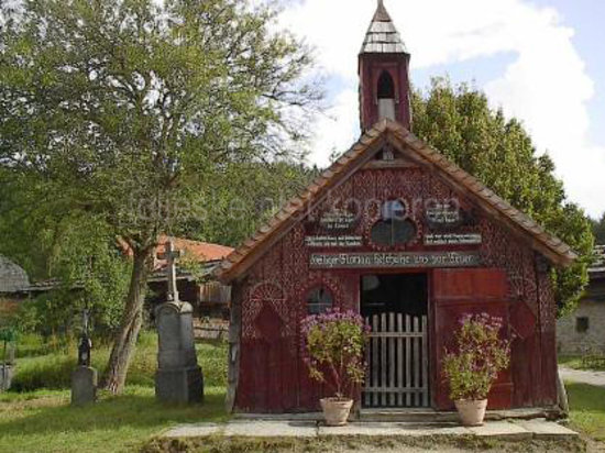 Tittling, Allemagne : another chapel