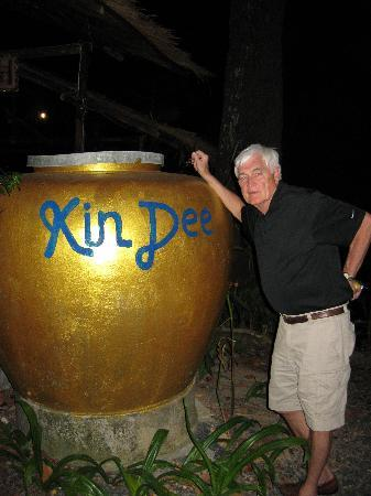 Kin Dee Restaurant: Tom remembers Kindee