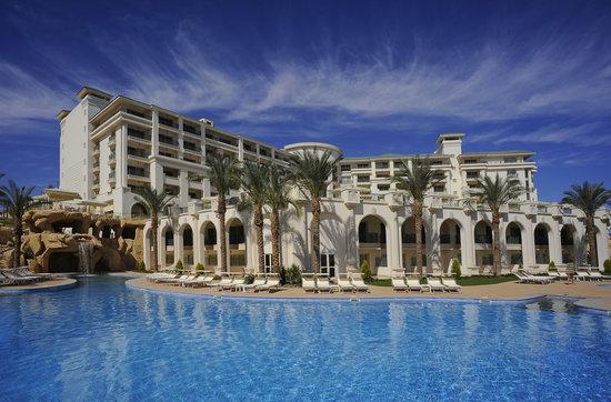 斯黛拉馬勒海灘溫泉飯店照片
