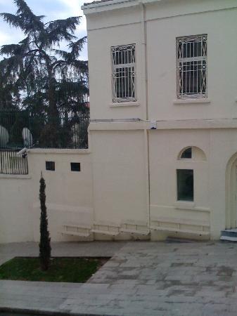 Tomtom Suites: vue fenêtre ch 15