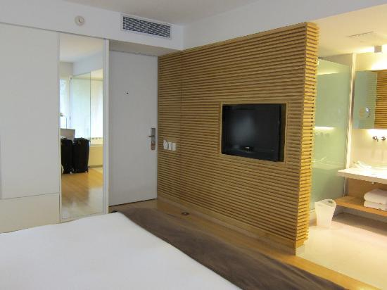 Casa Calma Hotel: Room